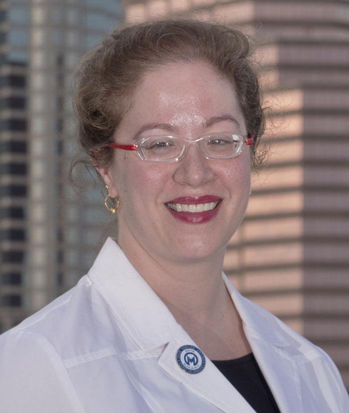 Aliyah Baluch, MD