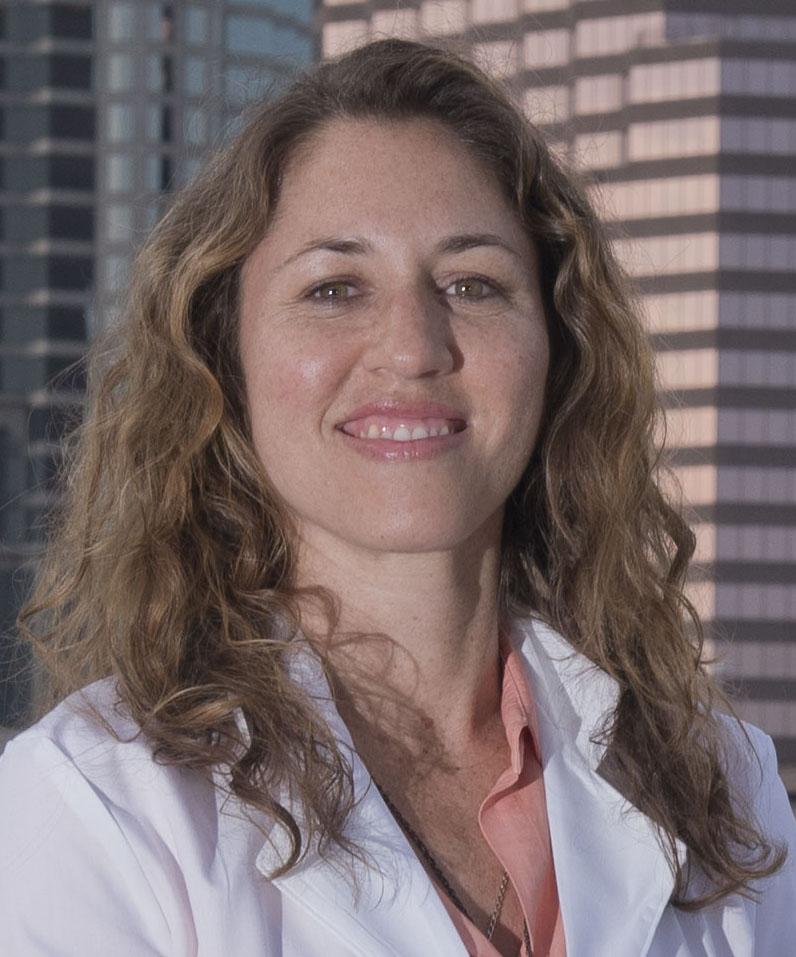 Vivian Vega, MD